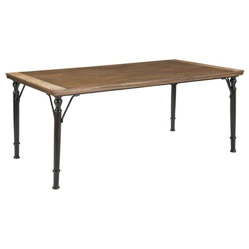 Стол обеденный Tripton D530-25