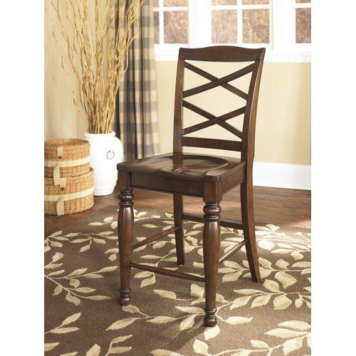 Кресло барное Porter D697-124