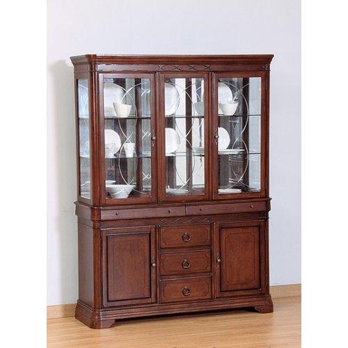 Буфет Cabinet D956-80-81