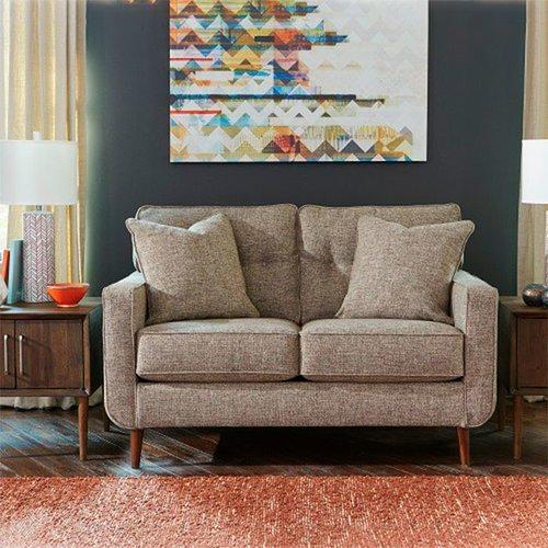 Двухместный диван 62802-35