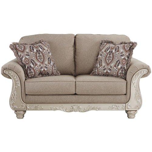 Двухместный диван Ashley Gailian 1690135