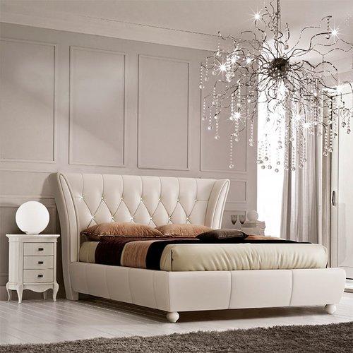 Двуспальная кровать Эмма