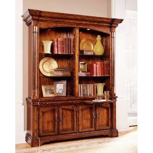 Шкаф книжный Wigeon Hall H537-60-61