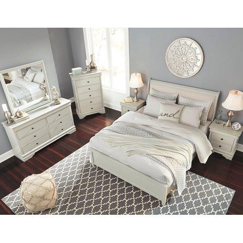 Двуспальная кровать B378-81-96
