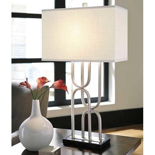 Настольная лампа L207014
