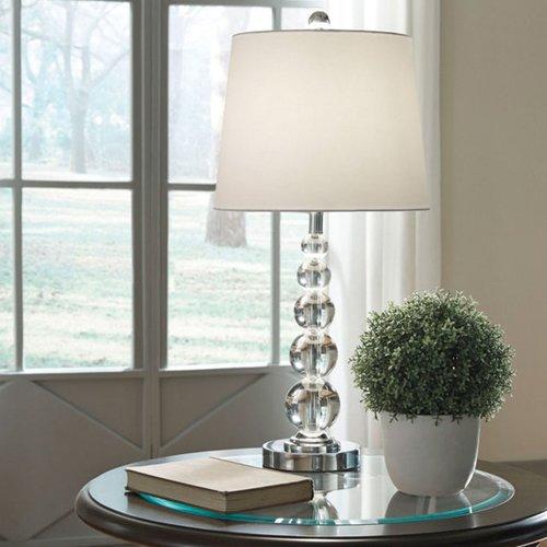 Комплект настольных ламп L428084