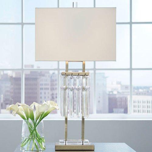 Настольная лампа L428114