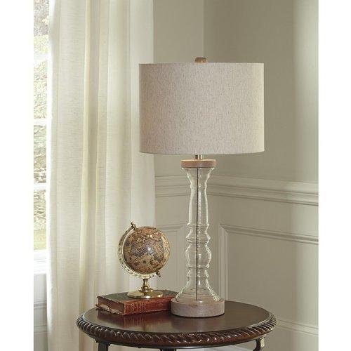 Настольная лампа L430254