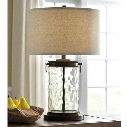 Настольная лампа L430324
