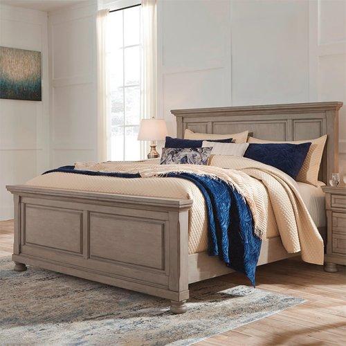 Двуспальная кровать B733-56-58-97