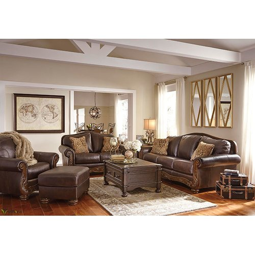 Комплект мягкой мебели Mellwood