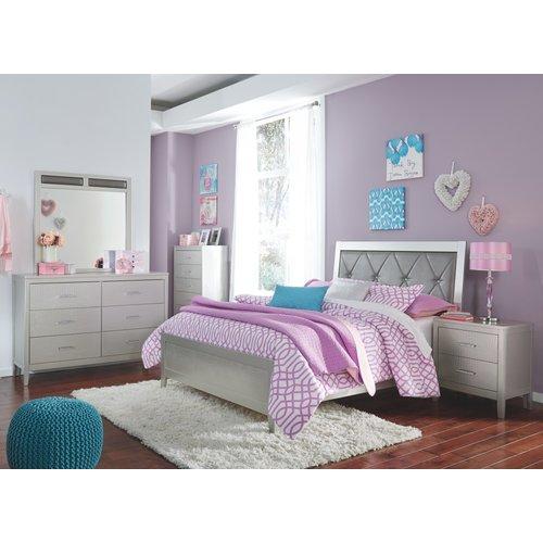 Двуспальная кровать B560-82-97