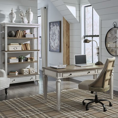 Письменный стол Realyn H743-34