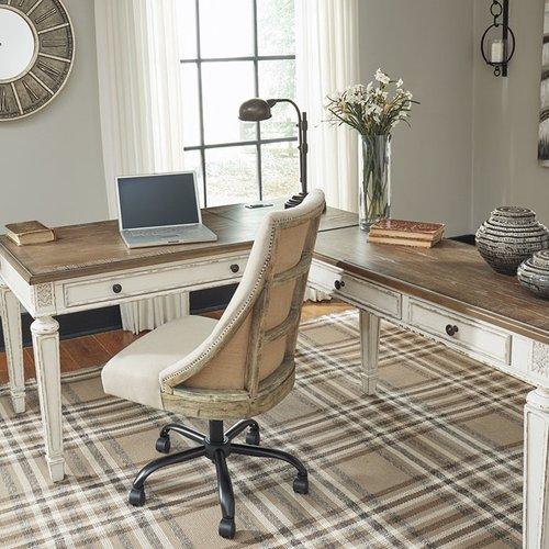 Письменный стол Realyn H743-34R Ashley