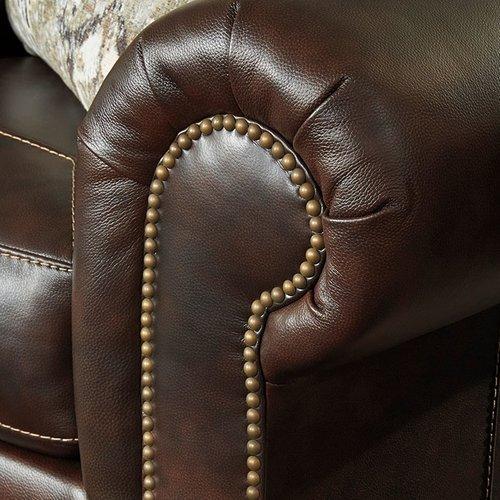 Трехместный диван Roleson 5870238