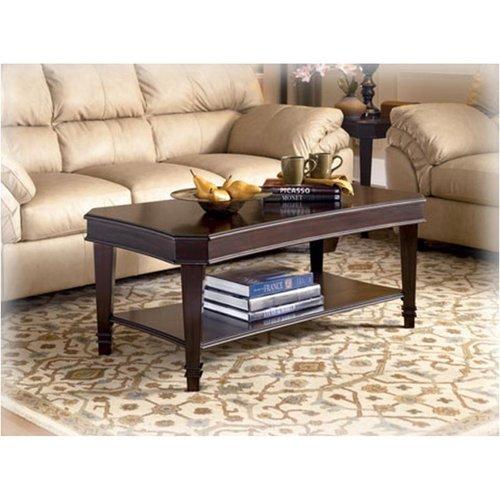 Кофейный столик McLean T624-3