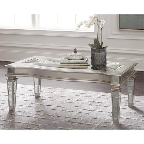 Журнальный столик Tessani T099-1 от Ashley