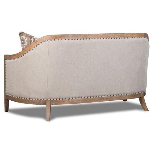 Двухместный диван Magnussen Colburn U3431-50-072