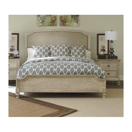 Кровать Demarlos B693-74-77-96 QUEEN