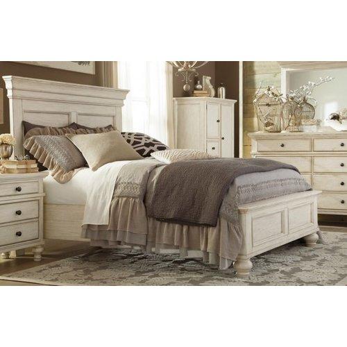 Деревянная кровать Marsilona B712-54-57-96