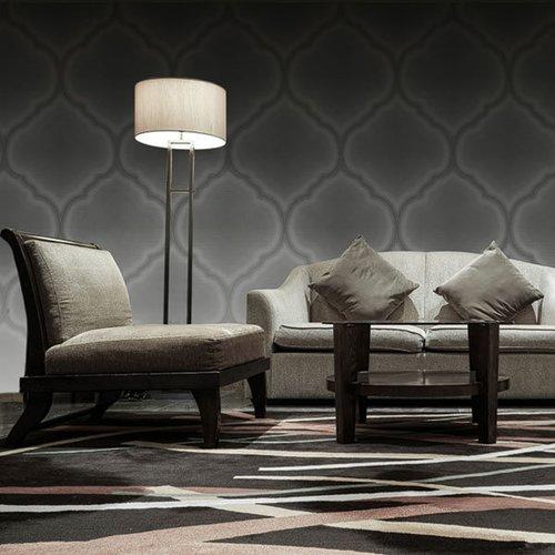 Дизайнерские обои Tiffany Designs Chameleon 201