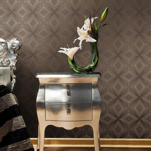 Дизайнерские обои Tiffany Designs Chameleon 505