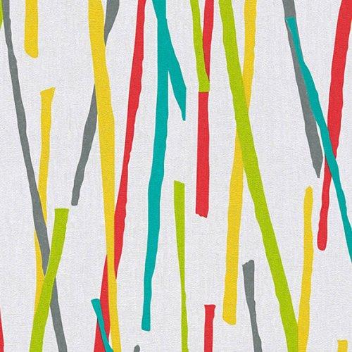 Обои для гостиных A.S.Creation Pop Colors 355992